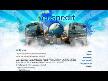 www.euspedit.com