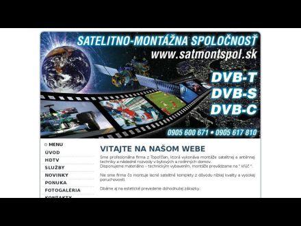 www.satmontspol.sk