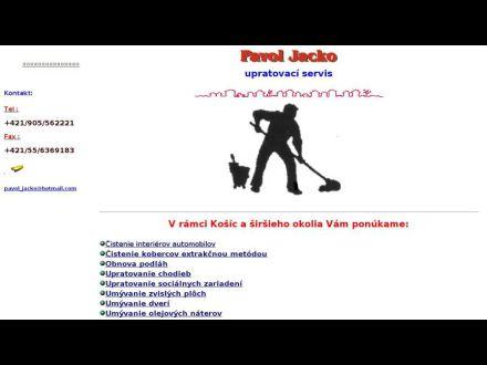 www.jackoservis.wz.cz