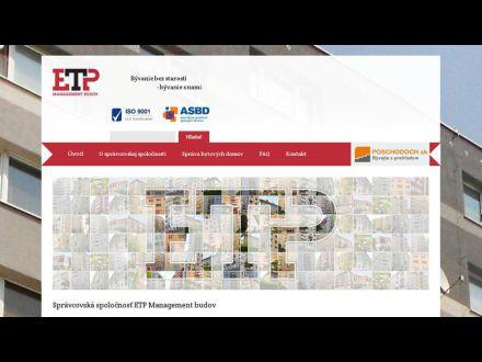 www.etp-mb.sk