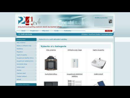 www.tvb.cz