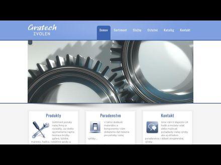 www.gratech.sk