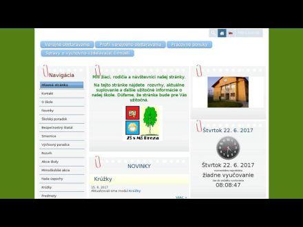 www.zsbreza.edupage.org