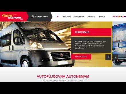 www.autonemam.cz