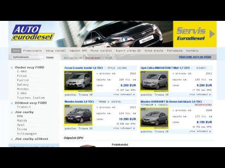 www.eurodiesel.sk