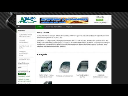 www.autopotahy-autokoberce.sk