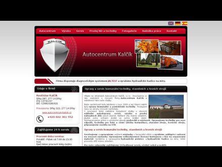 www.autocentrum-kalcik.cz