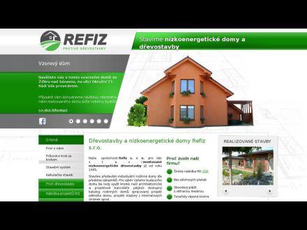 www.refiz.cz