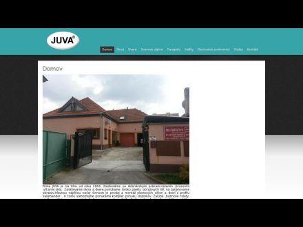 www.juvaokna.sk