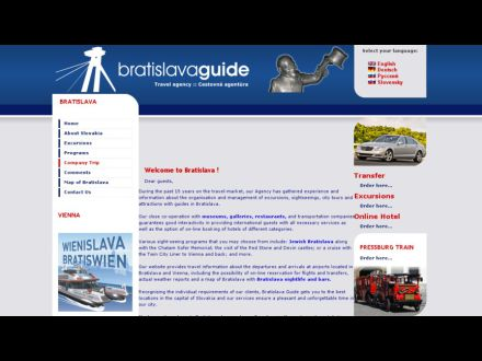 www.bratislavaguide.sk