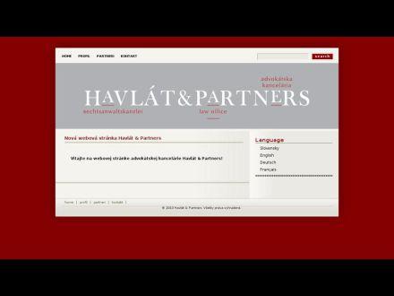 www.havlat.sk