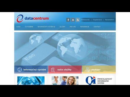 www.data-centrum.sk