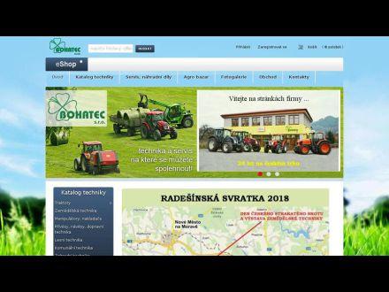 www.bohatec.cz