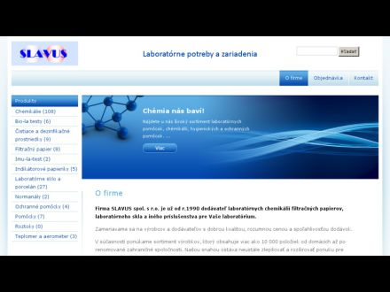 www.slavus.sk