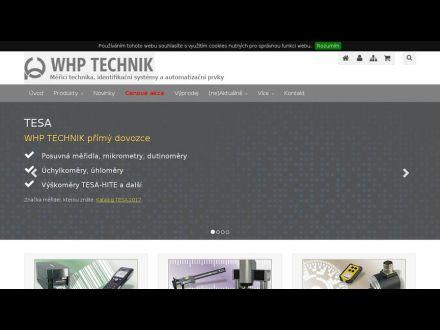 www.whp.cz