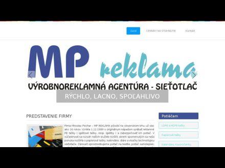 www.mpreklama.sk