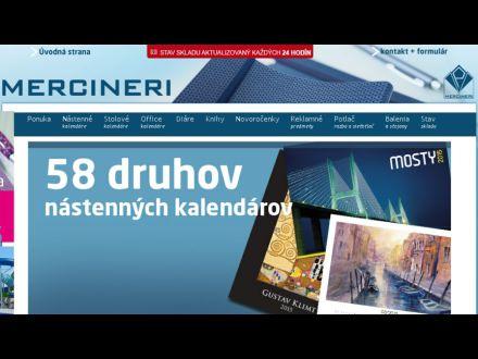 www.mercineri.sk