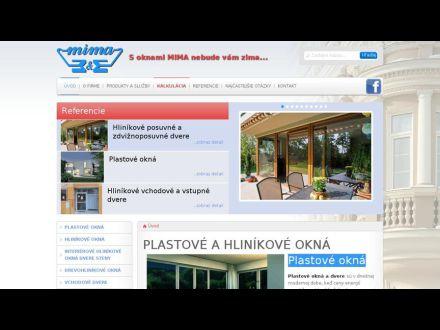 www.mima.sk
