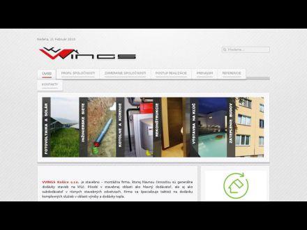 www.vvings.sk