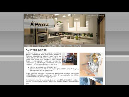 www.kenox.sk