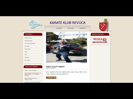 www.kkrevuca.sk