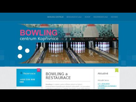 www.bowling-centrum.cz