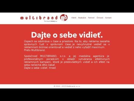 www.multibrand.sk