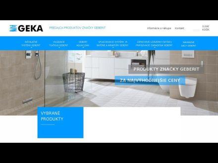 www.geka.sk