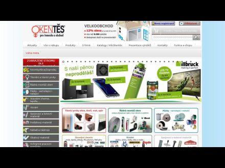 www.okentes.sk