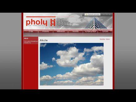 www.pholy.sk