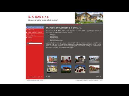 www.skbau.sk