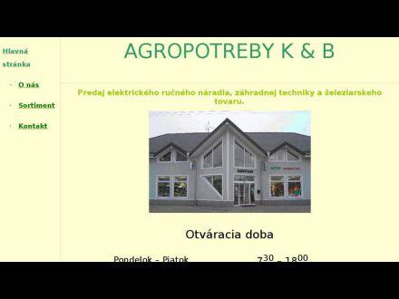 www.agropotreby.sk