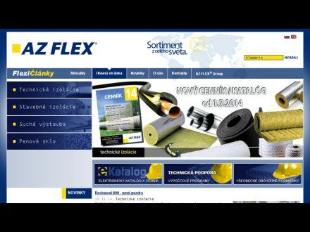 www.azflex.sk