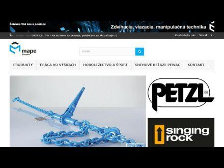 www.mape.sk