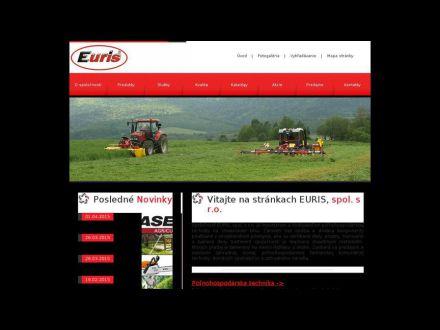 www.euris.sk