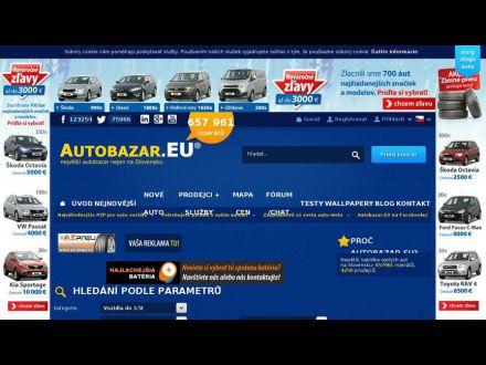 www.autobazar.eu