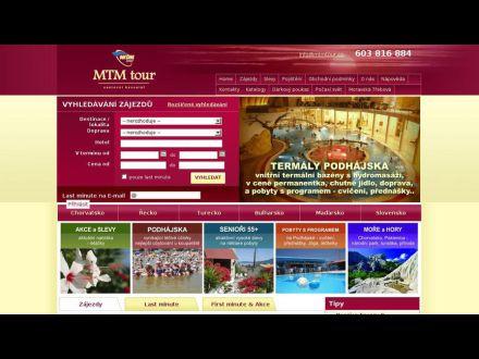 www.mtmtour.cz
