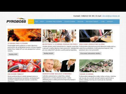 www.pyroboss.sk