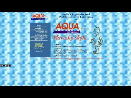 www.aquaskola.sk