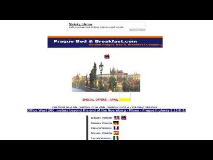 www.accommodation.euweb.cz