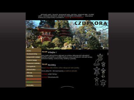 www.czdekora.com