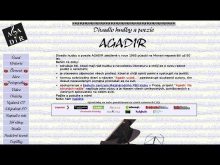 www.agadir.cz