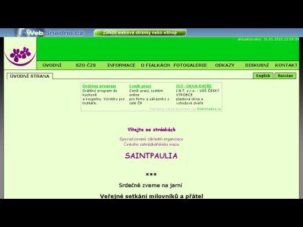 www.saintpaulia.wbs.cz