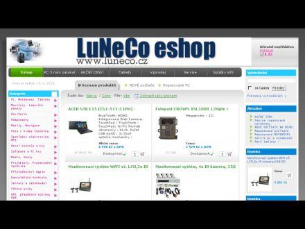 shop.luneco.cz