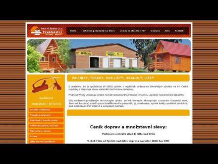 www.palubky.de