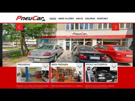 www.pneucar.sk