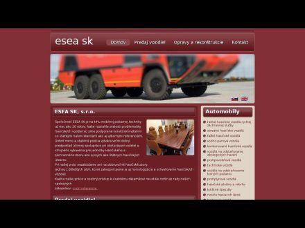 www.esea.sk