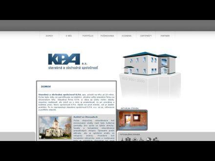 www.kpa.sk