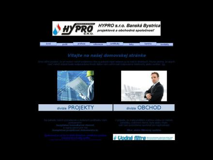 www.hypro.sk