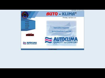www.autoklima.sk